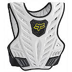 2014 Fox Titan Sport Subframe -  Motocross Chest and Back Protection