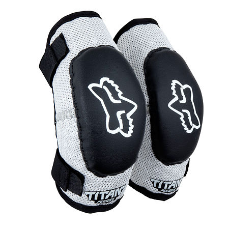 2013 Fox Youth Titan Elbow Guards  - Main