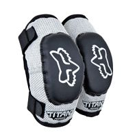 2013 Fox Pee Wee Titan Elbow Guards