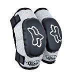 2013 Fox Pee Wee Titan Elbow Guards -  Dirt Bike Elbow and Wrist Guards