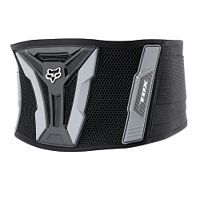 2013 Fox Youth Turbo Kidney Belt - Black
