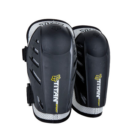 2013 Fox Youth Titan Sport Elbow Guards - Main