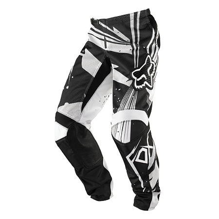 2012 Fox Youth 180 Pants - Vented Undertow - Main