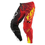 2012 Fox Youth 360 Pants - Future - Fox ATV Pants