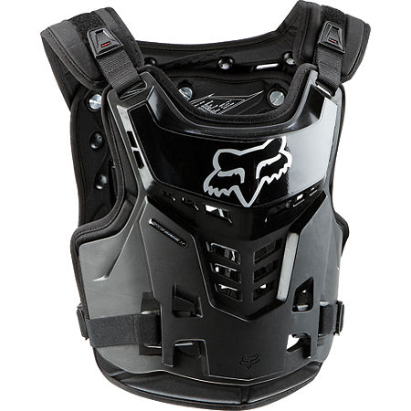 2014 Fox Youth Proframe Roost Deflector  - Main