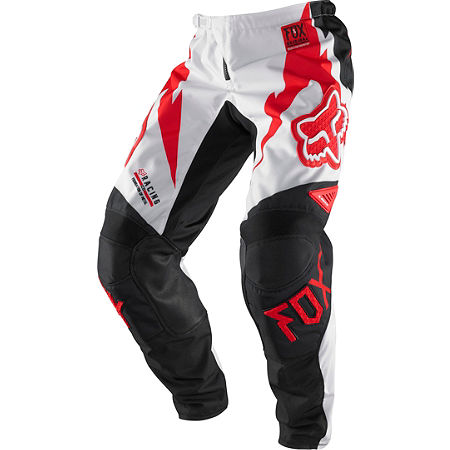2013 Fox Youth 180 Pants - Giant - Main