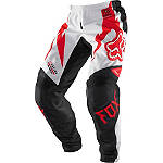 2013 Fox Youth 180 Pants - Giant - Fox Racing Gear & Casual Wear