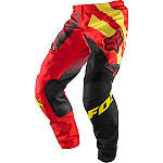 2013 Fox Youth 180 Pants - Rockstar - Dirt Bike Riding Gear