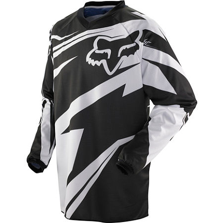 2013 Fox Peewee HC Jersey - Costa - Main