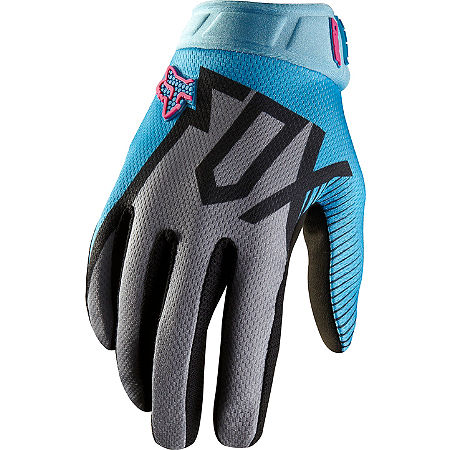2013 Fox Youth 360 Gloves - Fallout - Main
