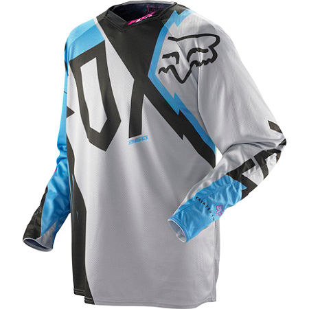 2013 Fox Youth 360 Jersey - Fallout - Main