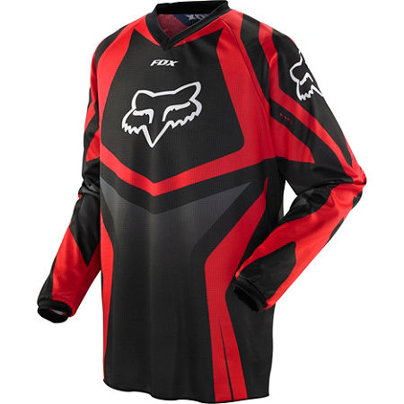2013 Fox Youth HC Jersey - Race - Main