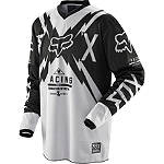 2013 Fox Youth HC Jersey - Giant Vented - Fox Racing Motocross Gear