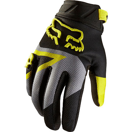 2013 Fox Youth 360 Gloves - Machina - Main