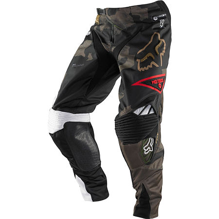 2013 Fox Youth 360 Pants - Machina - Main