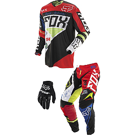 2014 Fox Youth 360 Combo - Intake - 2014 Fox Youth 360 Pants - Intake