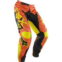 2014 Fox Youth 180 Pants - Anthem - 2014 Fox Youth 180 Pants - Rockstar