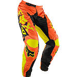 2014 Fox Youth 180 Pants - Anthem - Utility ATV Riding Gear