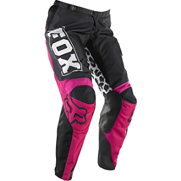 2014 Fox Girl's 180 Pants - 2014 Fox Girl's Peewee 180 Pants