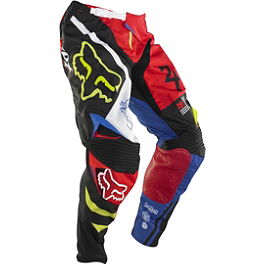 2014 Fox Youth 360 Pants - Intake - 2014 Fox Youth 360 Jersey - Intake