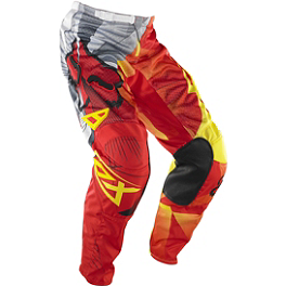 2014 Fox Youth 180 Pants - Radeon Airline - 2013 Fox Youth 360 Pants - Machina