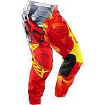 2014 Fox Peewee 180 Pants - Radeon - FOUR Dirt Bike Riding Gear