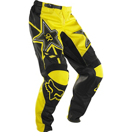 2014 Fox Youth 180 Pants - Rockstar - 2014 Fox HC Jersey - Rockstar