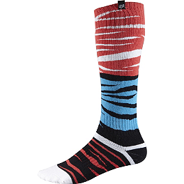 2014 Fox Youth FRI Forzaken Socks - 2014 Shift Youth Moto Socks