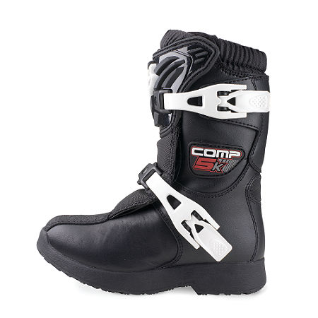 2014 Fox Comp 5K Boots - Pee Wee - Main
