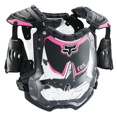 2014 Fox Girl's R3 Chest Protector  - Main