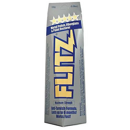 Flitz Multi-Surface Cleaner Polish - Main