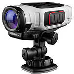 Garmin Virb Elite Action Camera - Garmin Motorcycle Helmet Cameras