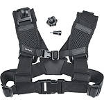 Garmin Virb Shoulder Harness Mount - Dirt Bike Motocross Helmets