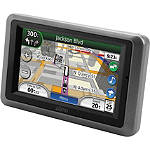 Garmin Zumo 660LM GPS - Motorcycle Sound Systems