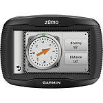 Garmin Zumo 390LM GPS - Garmin Motorcycle Riding Accessories