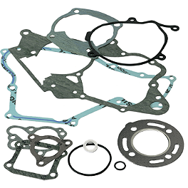 Athena Gasket Kit - Complete - 2004 Kawasaki KX250 Hot Rods Crank Bearings And Seals Kit