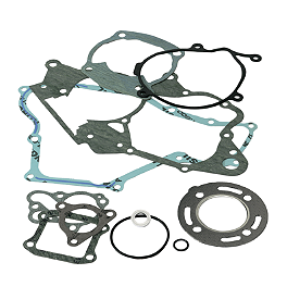 Athena Gasket Kit - Complete - 2009 Kawasaki KX250F Hot Rods Crank Bearings And Seals Kit