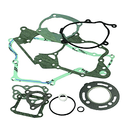 Athena Gasket Kit - Complete - 2005 Honda TRX450R (KICK START) Hot Rods Crank Bearings And Seals Kit