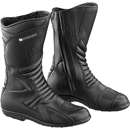 Gaerne G.King Boots - Alpinestars Tech Touring Gore-Tex Boots