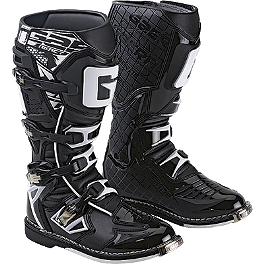 Gaerne G-React Boots - 2013 SixSixOne Flight Boots