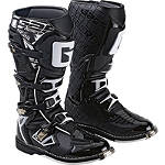 Gaerne G-React Boots - Gaerne Dirt Bike Protection