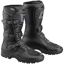 Gaerne G-Adventure Boots - Icon 1000 Elsinore Boots