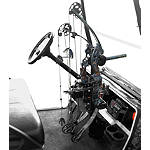 Great Day Quick Draw Bow Holder - Great Day Inc. Utility ATV Bow Racks