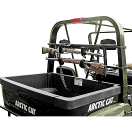 Great Day Power Ride Gun Carrier - Great Day Power Ride Bow Carrier