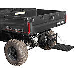 Great Day UTV Hitch-Step - Great Day Inc. Utility ATV Utility ATV Parts