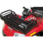 Great Day Mighty Light Front Aluminum Rack - Great Day Inc. Utility ATV Body Parts and Accessories
