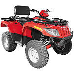 Great Day Ride-N-Rest - Utility ATV Seats and Backrests