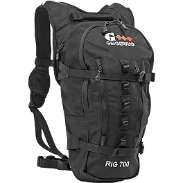 Geigerrig Rig 700 Hydration Pack - Geigerrig Shuttle Hydration Pack