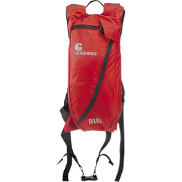 Geigerrig The Rig Hydration Pack - Geigerrig Shuttle Hydration Pack