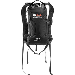 Geigerrig Shuttle Hydration Pack - Geigerrig Pressurized Rig 1200 Hydration Pack
